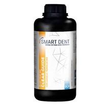 Resina para Impressora 3D Smart Print Bio Clear DLP 250G - Smart Dent