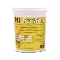Revestimento Hi Fusion - Polidental
