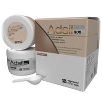 Silicone de Adição Adsil HDX Putty Soft - Vigodent Coltene
