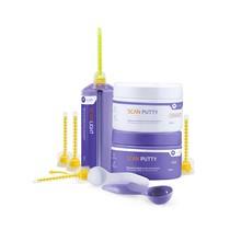 Silicone de Adição Scan Putty Light Kit - Yller