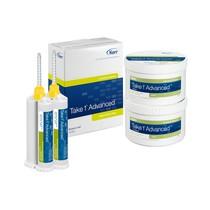 Silicone de Adição Take 1 Advanced Putty Kit - Kerr