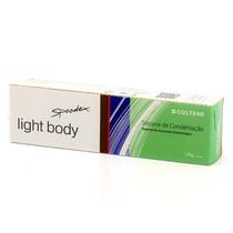 Silicone de Condensação Speedex Light Body Fluido - Vigodent Coltene