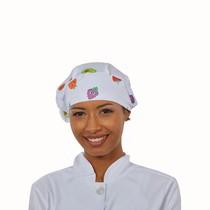 Touca Gabardine Tutti-Fruti - FunWork