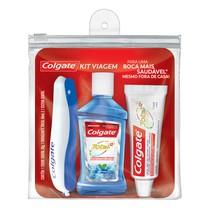Travel Kit Viagem - Colgate