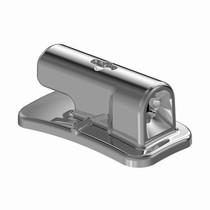 Tubo Advanced Simples Cola Edgewise/Rickets 022 - Orthometric