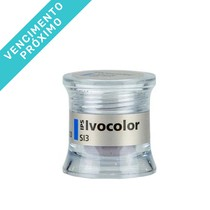 VENC 27/11/2021 - Cerâmica IPS Ivocolor Shade SI2 Incisal- Ivoclar Vivadent