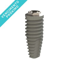 VENC 30/01/2022 - Implante Cônico HE 5,0x16 Plat 5,0 - Singular